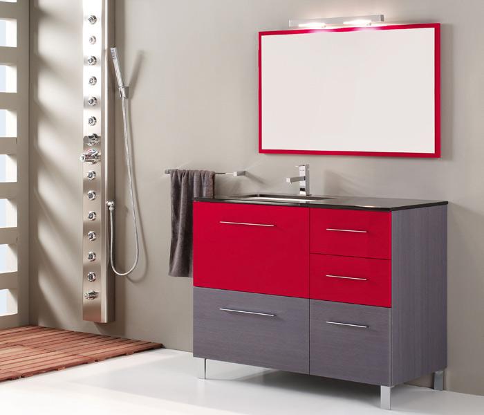 Reformar ba os cuartos de ba os de interiorismo for Muebles de bano diferentes
