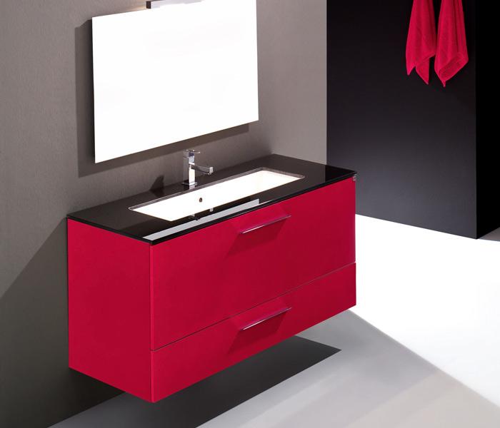 Reformar ba os cuartos de ba os de interiorismo for Imagenes de muebles para bano